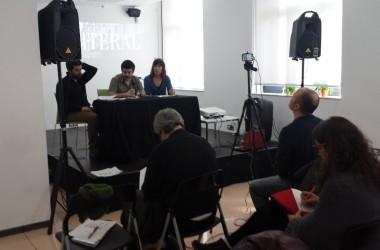 Es presenta Literal, la fira de llibres i idees radicals a Barcelona