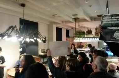 Crònica d'una petita gran victòria sindical a l'hostaleria sabadellenca
