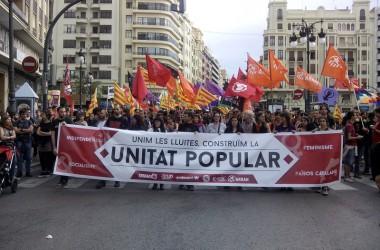 L'Esquerra Independentista apunta a un futur més enllà del 24 de maig