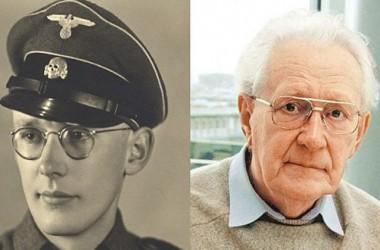El comptable d'Auschwitz demana perdó 71 anys després