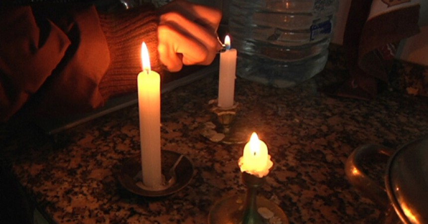 Els Bombers denuncien que darrera de molts incendis hi ha  situacions de pobresa energètica i precarietat en l'habitatge