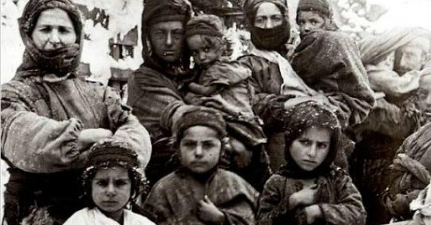 El genocidi silenciat