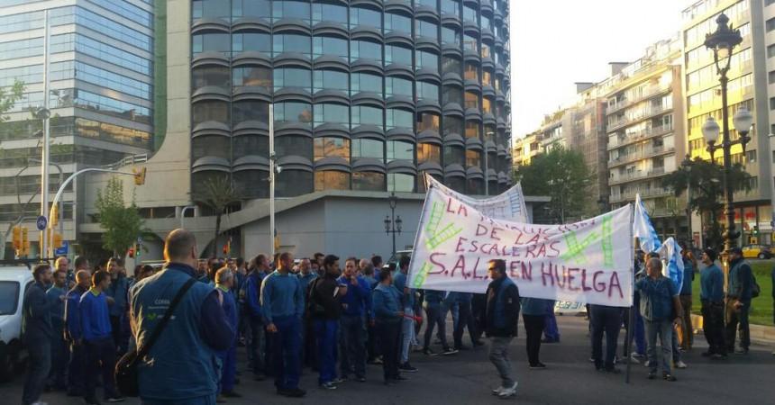 Les claus de la vaga de Movistar