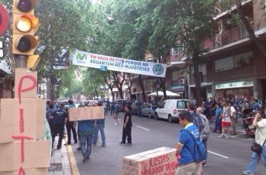 Pols jurídic entre Telefónica i els comitès de vaga