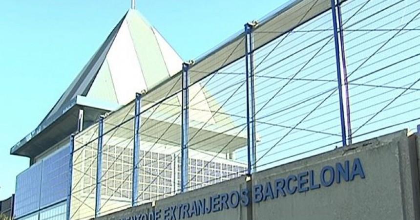 Les noves mesures judicials, un pas més cap al tancament del CIE de Barcelona