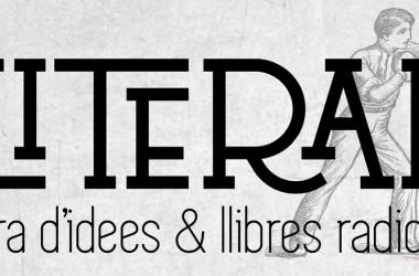 Arrenca Literal, la fira de llibres i idees radicals