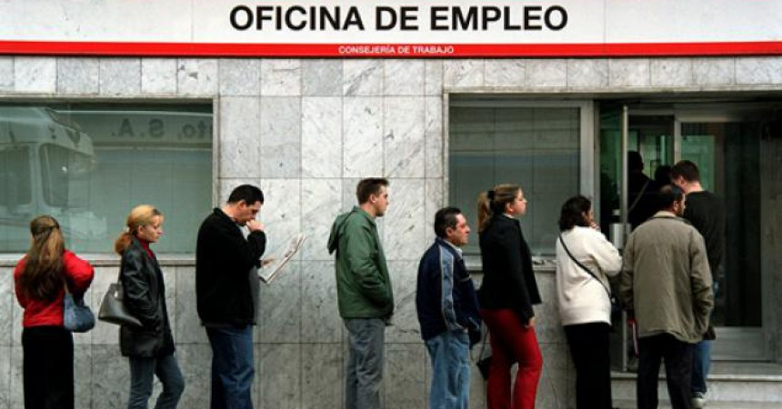 Només una quarta part dels treballadors del món tenen feina estable
