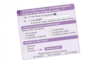 Un estudi sociolingüístic apunta una disminució de catalanoparlants a la Franja