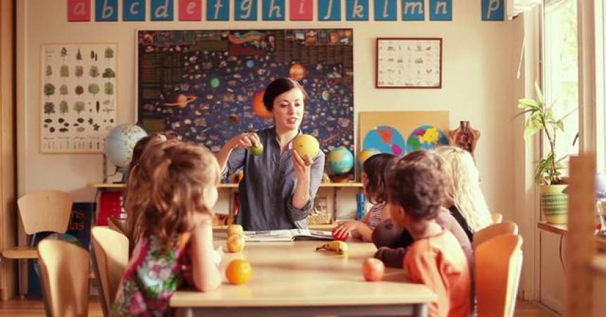 Com triaran els professors dels vostres fills pel curs vinent