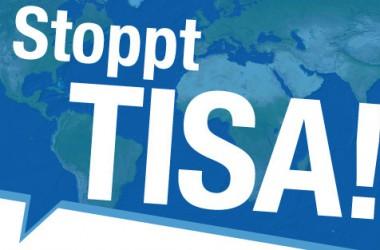 El TTIP, una maniobra de distracció per aprovar el TISA?
