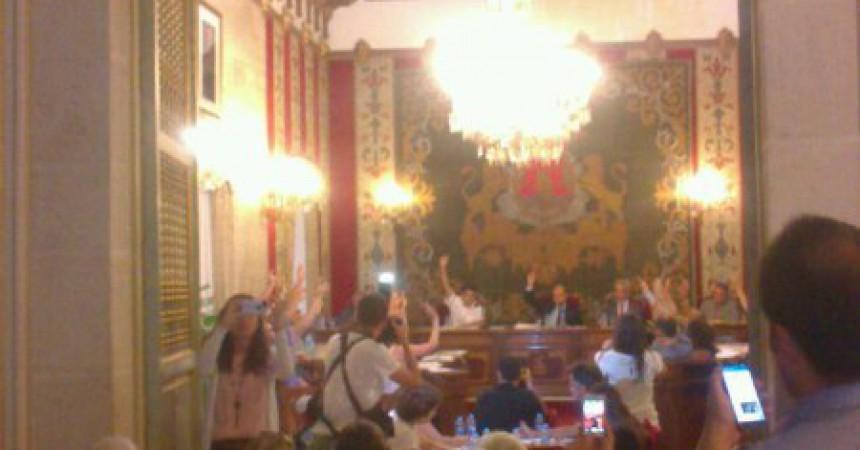 La ciutat d'Alacant reivindica la figura de Miquel Grau