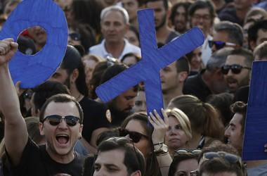Grècia vota no a l'austeritat