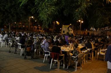Cesk Freixas conclou les Festes Alternatives de Castelló de Rugat