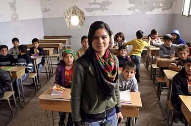 La nova política lingüística al cantó de Kobanê