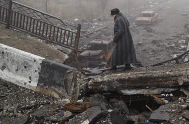 """""""La crisi ucraïnesa serveix als EUA per clavar un cop a Rússia allà on més mal li podia fer"""""""
