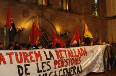 Condemnen l'Estat espanyol a abonar la revalorització de l'IPC a 10 pensionistes