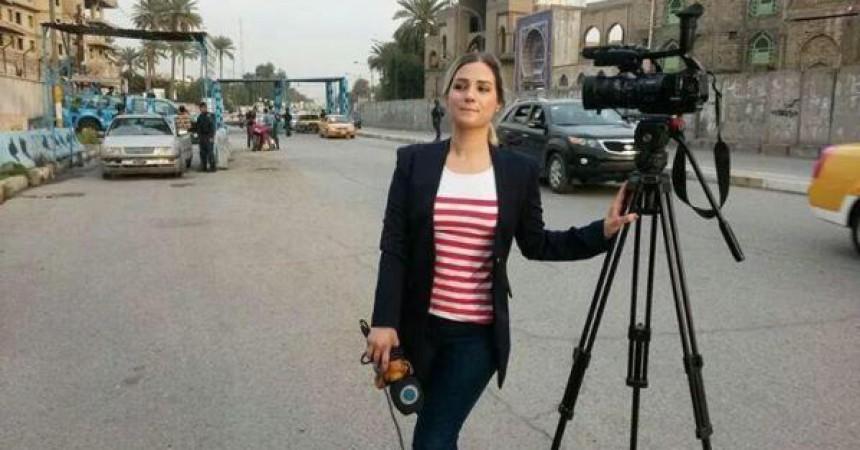 Un any de l'assassinat de la periodista americana que va denunciar l'ajuda turca a l'Estat Islàmic