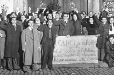 CADCI: Una història que no hem d'oblidar