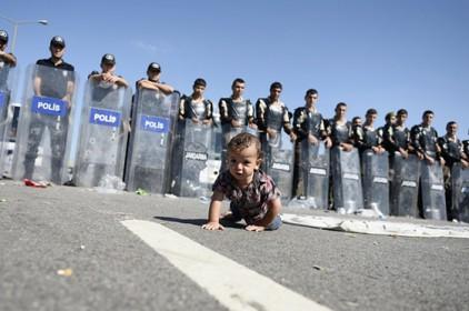 Ja són 51 els xiquets assassinats per l'estat turc enguany