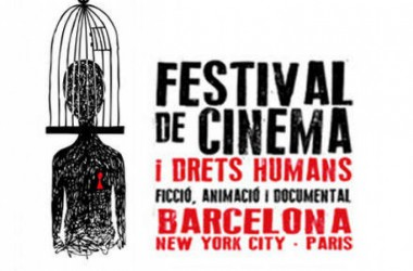 Cinema i drets humans, per una vida digna