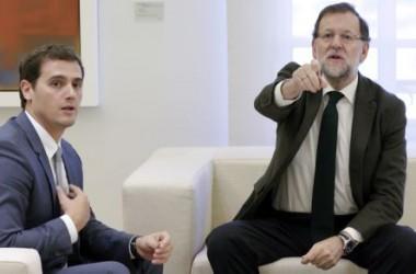 L'efecte Ciudadanos i el naufragi del PP als Països Catalans