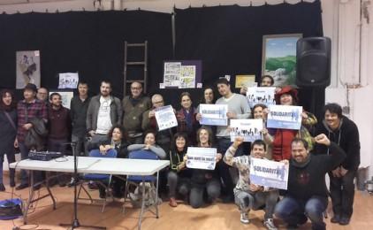 La solidaritat cotitza a l'alça