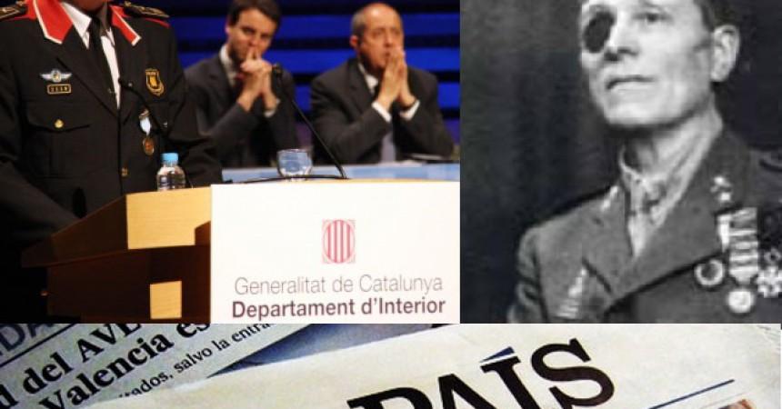 """""""Muera la inteligencia"""". Tornen a assenyalar professors/es"""
