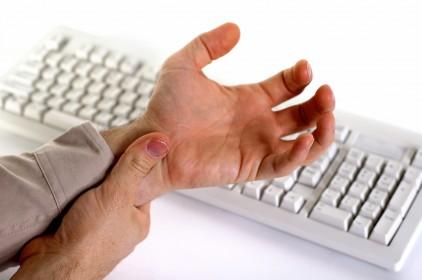El TSJC reconeix la Síndrome del Túnel Carpià dels informàtics com a Malaltia Professional
