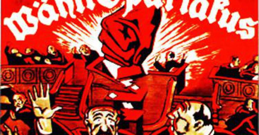 On és l'esquerra comunista? (Autocrítica)
