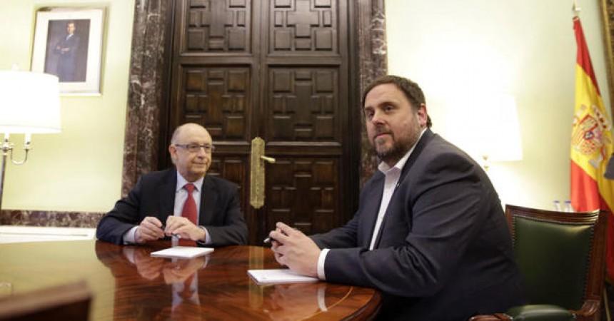 Els pressupostos com a símptoma del cop de fre del Govern de Catalunya al procés