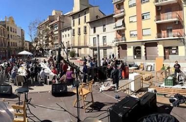 """L'Ateneu Popular de Xàtiva presenta les """"Nits baix del Castell"""" amb crítiques a l'obstruccionisme de l'Ajuntament"""