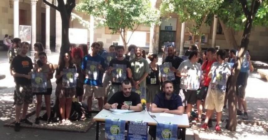 Amenaça de més de 300 anys de presó a la lluita per una universitat pública