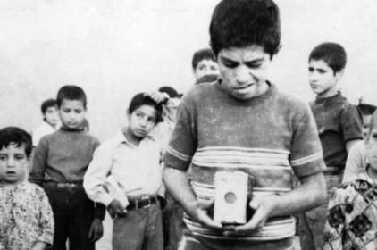 Kiarostami i Nunes, més enllà del temps