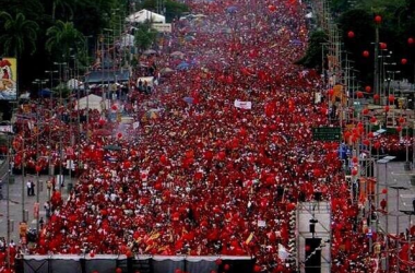 "La ""Toma de Caracas"": nou intent colpista a Veneçuela"