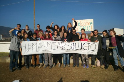 Ressons desiguals de la solidaritat catalana amb les refugiades