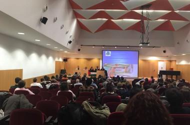 La lluita pels drets humans i el BDS fan escala a Barcelona