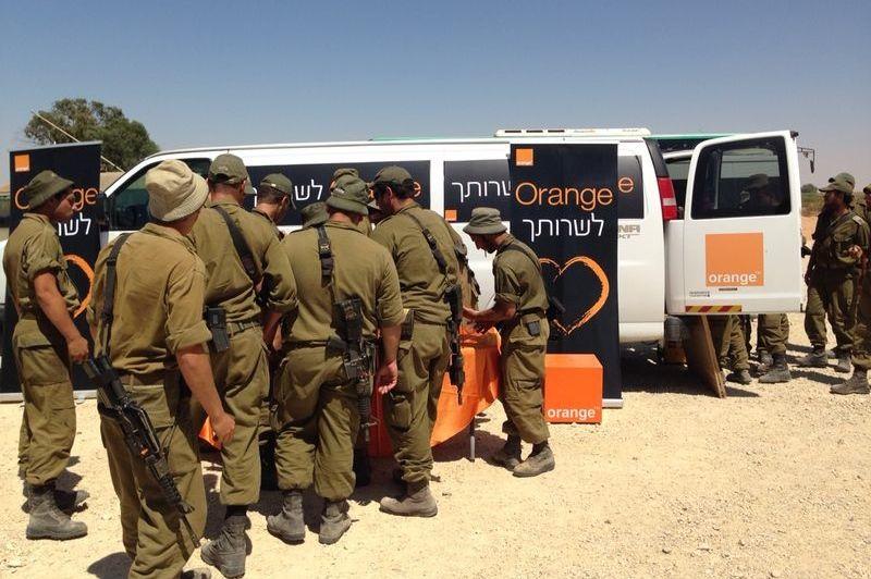 Source: http://www.frumline.com/blog/2014/07/אורנג-בפעילות-על-הגבול-לרגל-מבצע-צוק-א/
