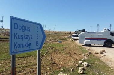 Què està passant el poble kurd de Xerabê Bava?