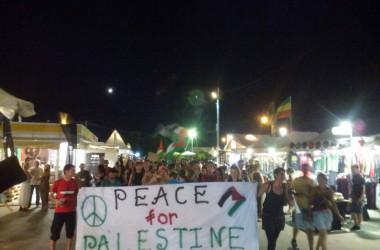 El BDS, en el punt de mira d'Israel