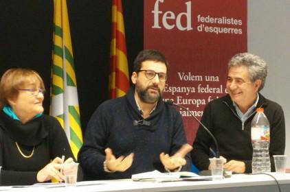 De col·laboració público-privada i de portes giratòries a l'Ajuntament de Barcelona