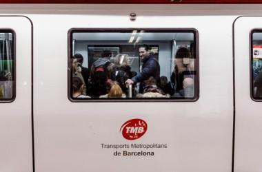 Transports i Màrqueting de Barcelona (TMB)