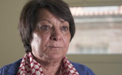 """Leila Khaled: """"Encara sóc una 'freedom fighter'. Si pogués agafar les armes, ho faria"""""""