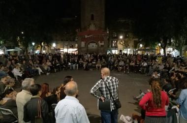 Ara més carrer, ara més Comitès de Defensa de la República