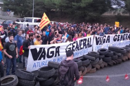 Des del País Valencià pels Països Catalans. Espanyolisme és feixisme