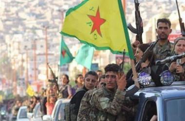 Per què els líders mundials donen suport a aquest brutal atac contra el cantó kurd d'Afrin?