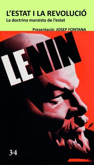 L'Estat i la Revolució. V.I. Lenin. 1917