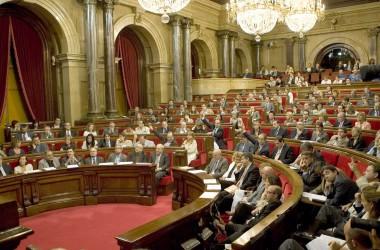Crim i càstig: el Parlament, contra la independència
