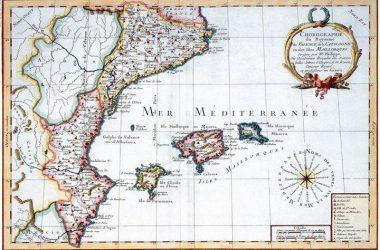 A propòsit dels Països Catalans com a subjecte d'anàlisi històrica