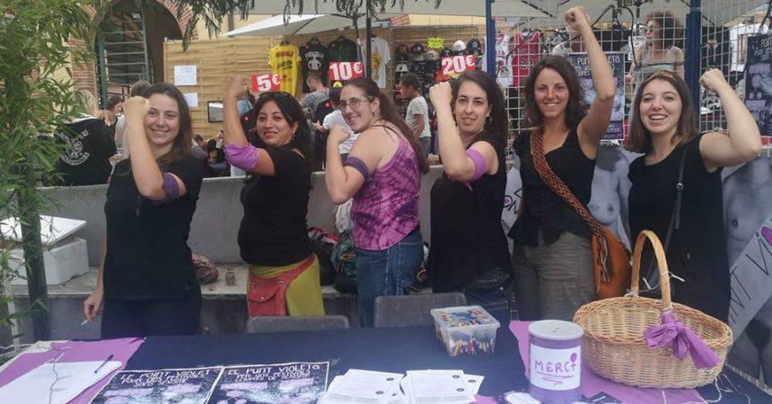 """""""A Catalunya Nord, el feminisme reneix"""""""