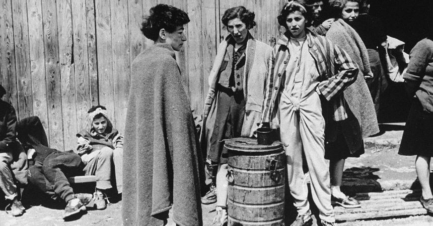 Les dones als camps nazis. Una altra història silenciada